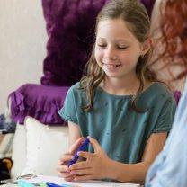 Thérapie individuelle pour enfants/ados