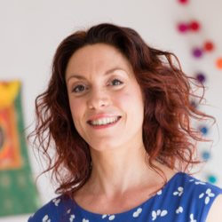Céline Weber, Thérapeute en relation d'aide psychologique