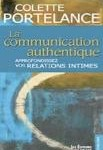La communication authentique,